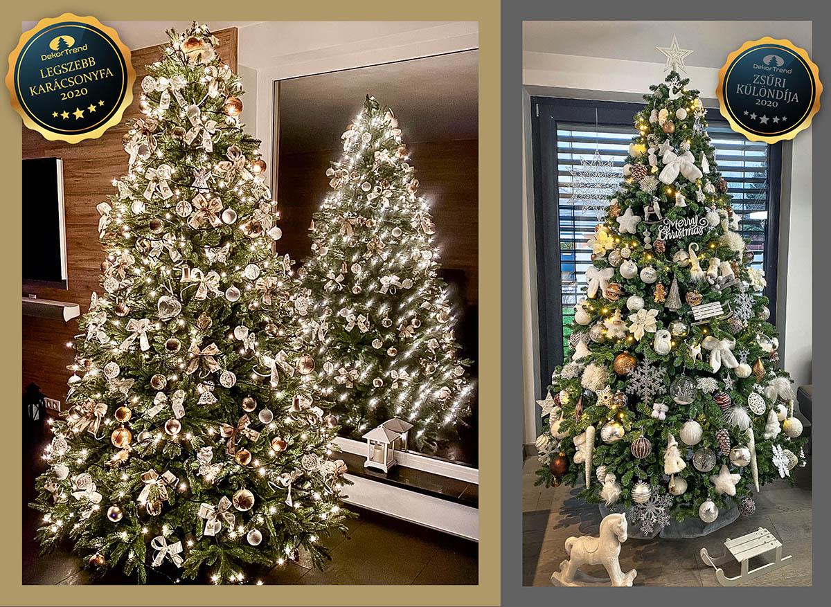 legszebb karácsonyfa