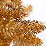 Arany műfenyő